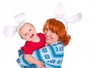 Праздник с мамой: готовые идеи для праздников и событий
