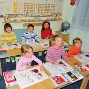 Основные правила подготовки к школе