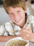 Как правильно готовить суп ребенку