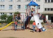 Летние игры для одаренных детей