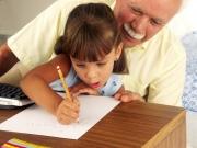 Как помочь ребенку в обучении