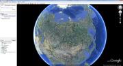 Весь мир на ладони