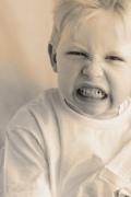 Как справиться с агрессией у ребенка?