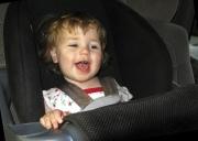 Чем занять ребенка в поездке на машине