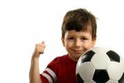 Командные игры для детей на празднике