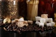 Вкусовые добавки, знакомые с детства: сахар, соль, специи