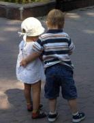 Как научить детей правильно знакомиться