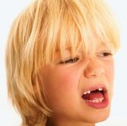 Приступы раздражения у вашего ребенка