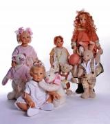 Воспитание добрых чувств через игру с куклой