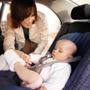 С малышом в дорогу: что взять с собой