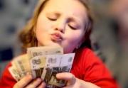 Карманные деньги детям: зачем, когда и как