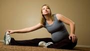 Боли в спине и пояснице при беременности
