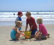 Особенности развития общения дошкольников со взрослыми и сверстниками