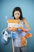 Семейные хлопоты или работа - непростой выбор современных дам