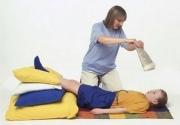 Что делать при обмороке у ребенка
