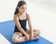 Дыхательная гимнастика для детей: упражнения