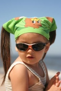 Какие опасности подстерегают кожу малыша летом?