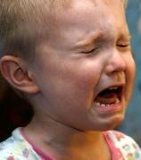 Почему ребенок плачет в садике
