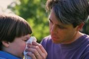 Гайморит у детей. Терапия и профилактика заболевания