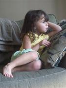 Секреты воспитания «домашнего» ребенка