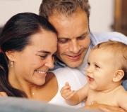 Основные принципы воспитания детей в семье