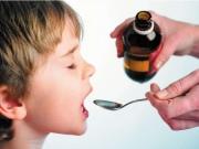 Как лечить трахеит у детей