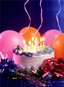 Как поздравить ребенка с днем рождения
