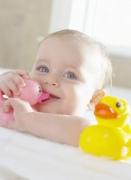 Игры в ванной для самых маленьких