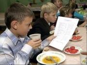 Правильный рацион питания для детей