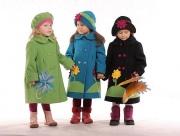 Требования к зимней детской одежде