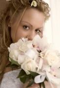 Цветы для выпускницы