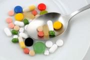 Лекарства и пища: сочетаем правильно