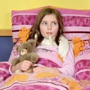 Если ребенок часто болеет… то вам пора к экопедиатру