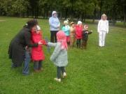 Забытые русские игры для маленьких детей