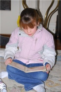 Учим детей любить стихи