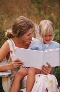 Как научить ребенка определять цвет