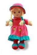 Как сшить кукле платье