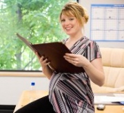 Права и обязанности беременной женщины на работе