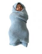 Выбираем зимний конверт для новорожденного
