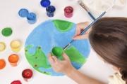 Поделки в детском саду