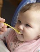 Правильный ввод мясной пищи в детский рацион