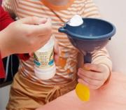 Познавательныеопытыдля детей