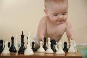 Игра «во-взрослых», или зачем двухлетка вам подражает?