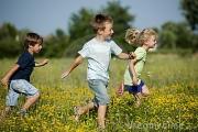 Как уберечь ребенка от инфекции
