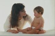 Раннее развитие речи ребенка
