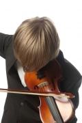 Пора в музыкальную школу