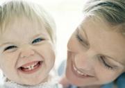 Какие зубы появляются первыми и почему