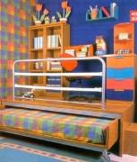 Как сделать комнату ребенка светлой