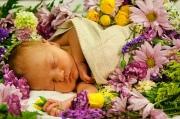 Рождение крупного ребёнка – так ли это хорошо?