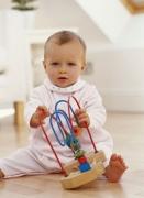Если малыш отстает в умственном развитии